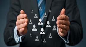 identiteitscontrole voor HR-afdeling
