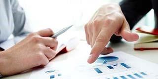identiteitscontrole voor financieel adviesbureau