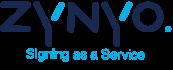 Zynyo logo 20190715